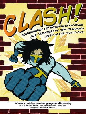 cover image of CLASH!