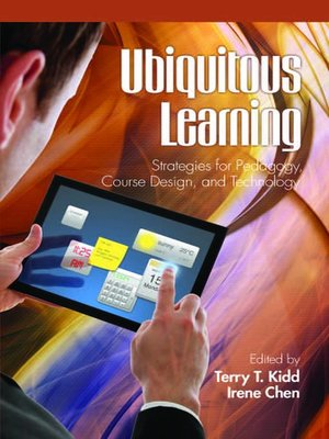cover image of Ubiquitous Learning