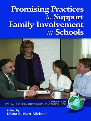cover image of Promising Practices to Support Family Involvement in Schools