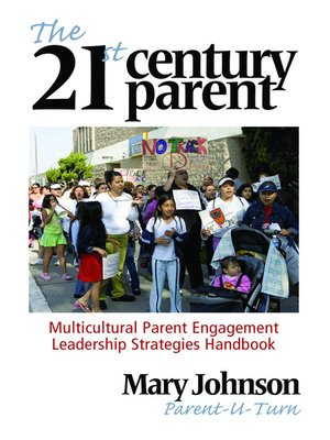 cover image of The 21st Century Parent