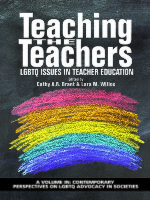 cover image of Teaching the Teachers