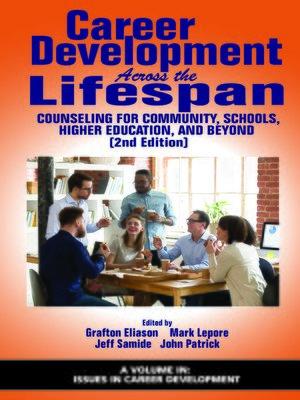 cover image of Career Development Across the Lifespan