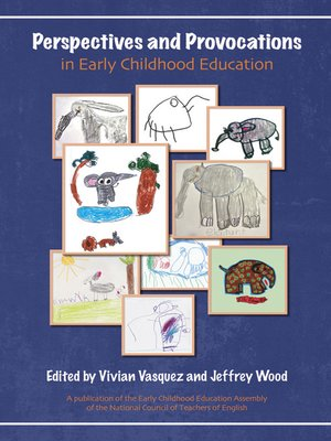 cover image of Perspectives and Provocations in Early Childhood Education