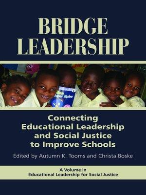 cover image of Bridge Leadership