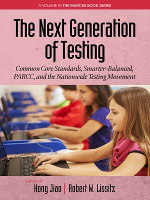 cover image of The Next Generation of Testing