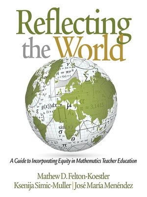 cover image of Reflecting the World