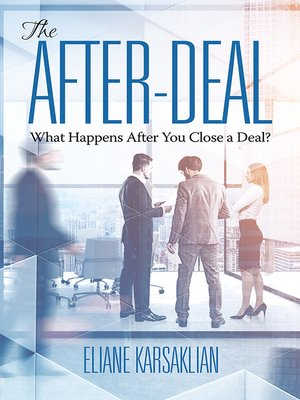 cover image of The After-Deal