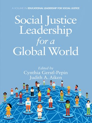 cover image of Social Justice Leadership for a Global World