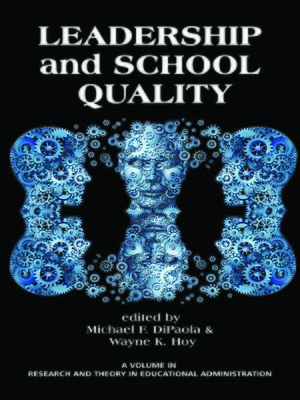 cover image of Leadership and School Quality