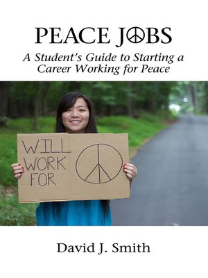 cover image of Peace Jobs