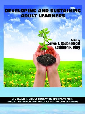 cover image of Developing and Sustaining Adult Learners