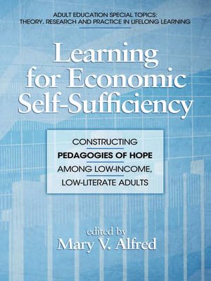 cover image of Learning for Economic Self-Sufficiency