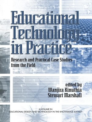 cover image of Educational Technology in Practice