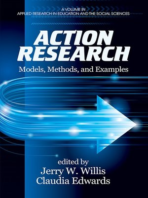 cover image of Action Research
