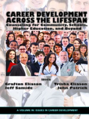 cover image of Career Counseling Across the Lifespan