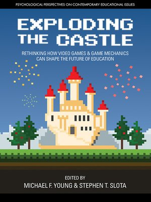 cover image of Exploding the Castle