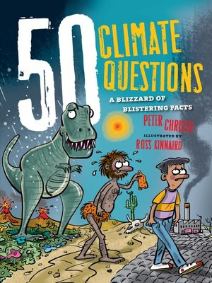 cover image of 50 Climate Questions