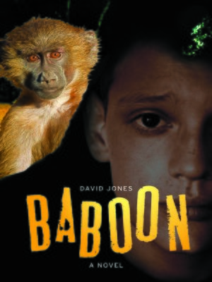 cover image of Baboon