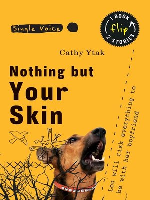 cover image of Nothing But Your Skin