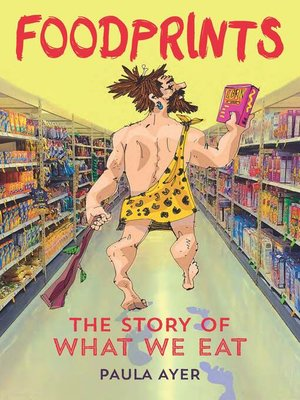 cover image of Foodprints