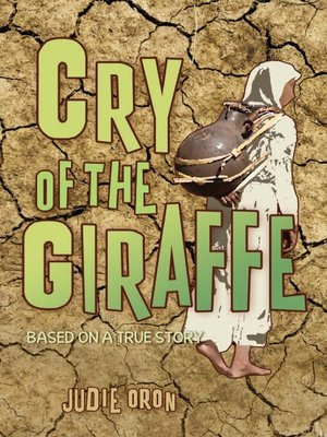 cover image of Cry of the Giraffe