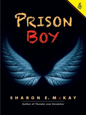 cover image of Prison Boy