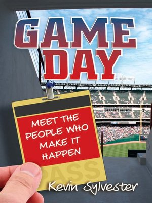 cover image of Game Day