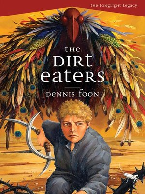 cover image of The Dirt Eaters