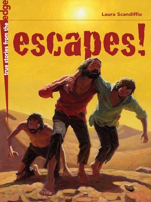 cover image of Escapes!