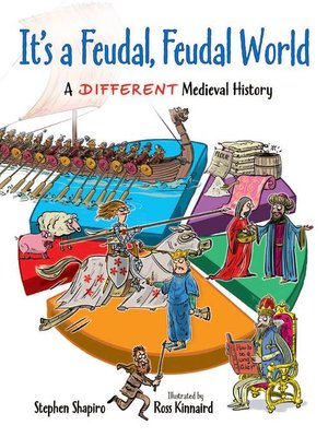 cover image of It's a Feudal, Feudal World