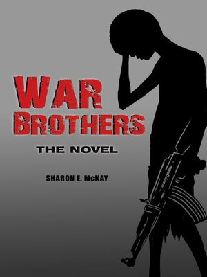 cover image of War Brothers