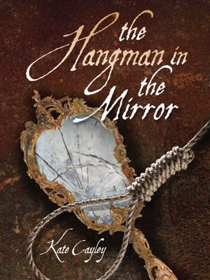 cover image of The Hangman in the Mirror