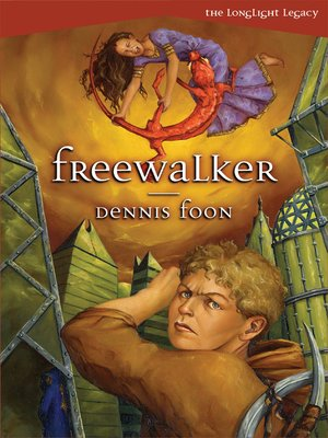 cover image of Freewalker