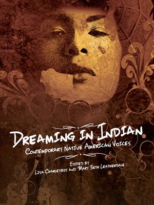 cover image of Dreaming In Indian