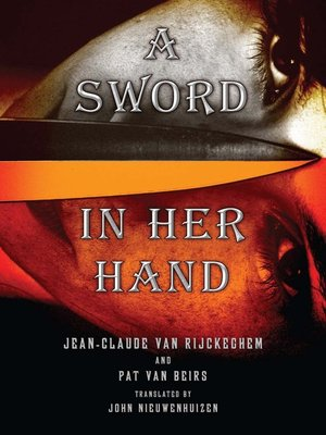 cover image of A Sword in Her Hand