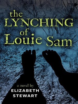 cover image of The Lynching of Louie Sam