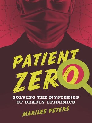 cover image of Patient Zero