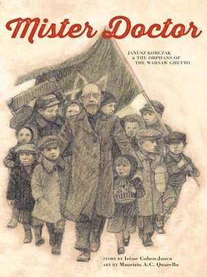 cover image of Mister Doctor