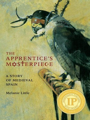 cover image of The Apprentice's Masterpiece