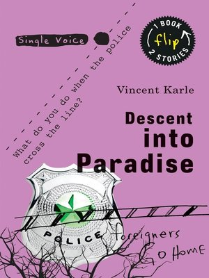 cover image of Descent Into Paradise