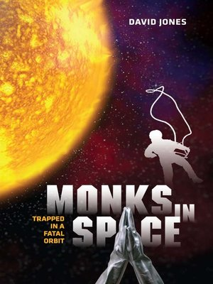 cover image of Monks in Space