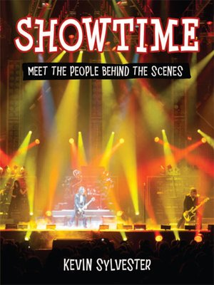 cover image of Showtime