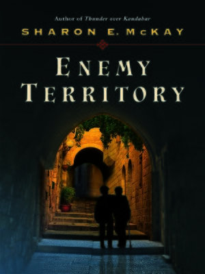 cover image of Enemy Territory