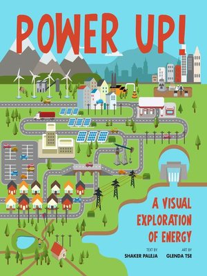 cover image of Power Up