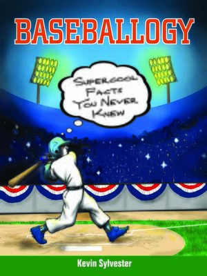 cover image of Baseballogy