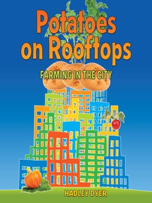 cover image of Potatoes on Rooftops