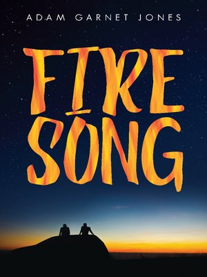 cover image of Fire Song