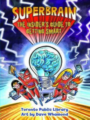 cover image of Superbrain