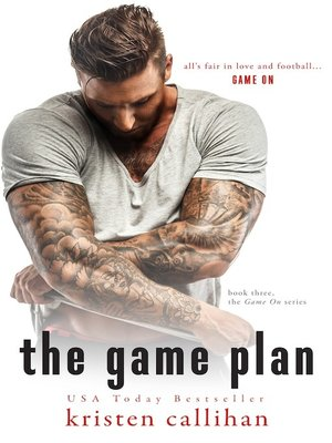 cover image of The Game Plan