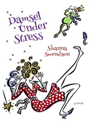 cover image of Damsel Under Stress